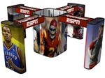 20ft ENERGY Quad Tower Full Mural Pop Up Kit