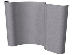 10ft NORTH RIM Modular Fabric Backwall