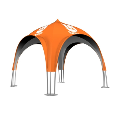 10ft Tubo Archway Event Tent