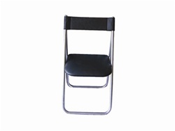 Sling Back Truss Chair