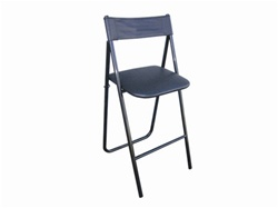Sling Back Truss Bar Stool
