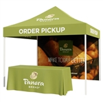 10ft ShowStopper Event Tent Kit 3