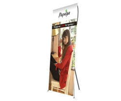 TRI Banner Stand