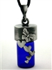 Hearts and Butterfly Aromatherapy/Keepsake Vial(JPEW6093)