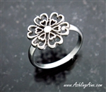 """Love Grows"" Ring"