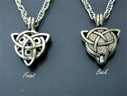 Trinity Diffuser Necklace MADE IN THE USA  (#PEW104)