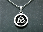 Trinity Strength Pendant