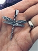 Ribbon of Life Dragonfly (S267) Celtic Dragonfly, Highland Dragonfly