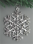 Family Tree SnowWonders® Ornament(SW6053)