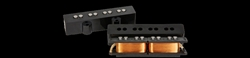 Aguilar AG 4J-HC Jazz Bass Pickup Set