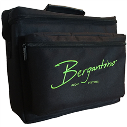 Bergantino Amplifier Carry Bag