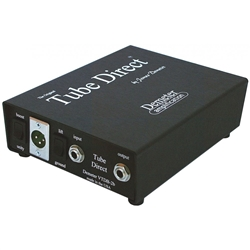 Demeter VTDB-2B Tube Direct Box