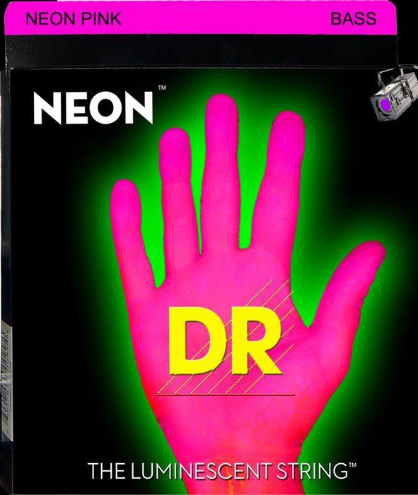 dr neon hidef pink 45 105. Black Bedroom Furniture Sets. Home Design Ideas