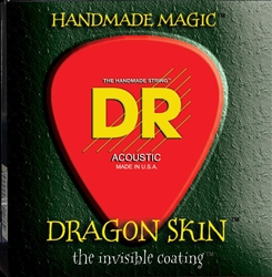 DR Dragon Skin Invisible Coated 45 65 85 105