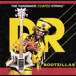 DR Bootzillas! 45-125 5 String!