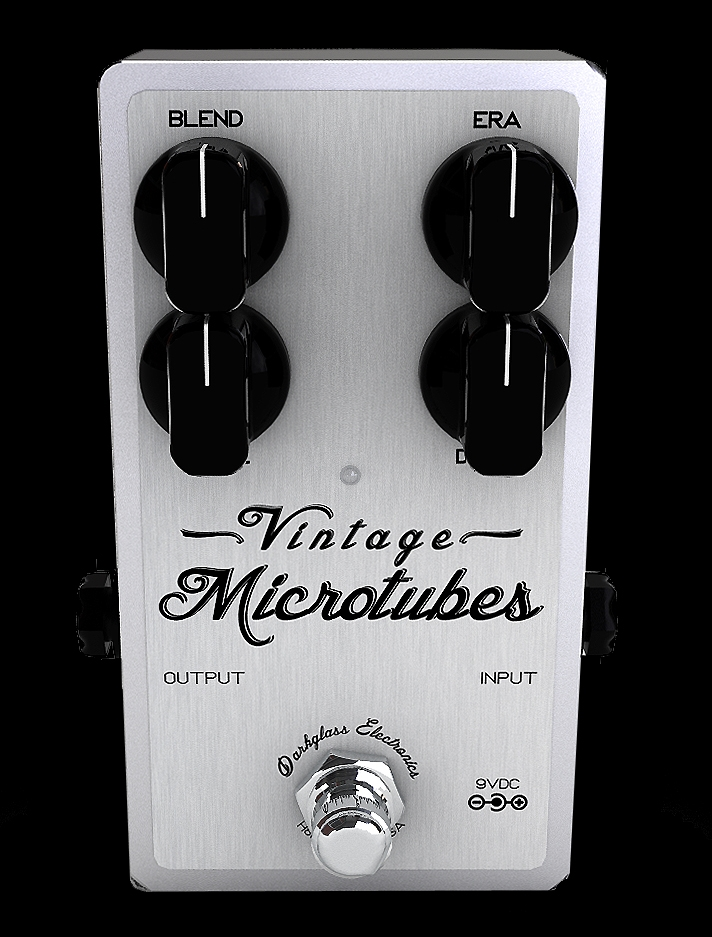 darkglass vintage microtubes overdrive bass effects pedal. Black Bedroom Furniture Sets. Home Design Ideas