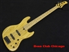 Pre-owned Mike Lull M5V Natural NEAR MINT!