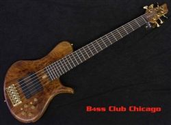 Marleaux MBass Custom 6 # 2062 SOLD!