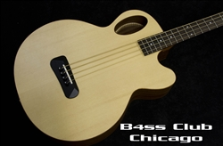 Spector Timbre Acoustic Bass