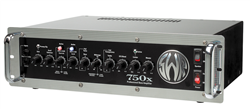 SWR 750X Bass Amplifier