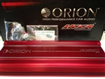 ORION Audio HCCA50001 Mono Car Amplifier HCCA Competition Series 5000 Watts RMS