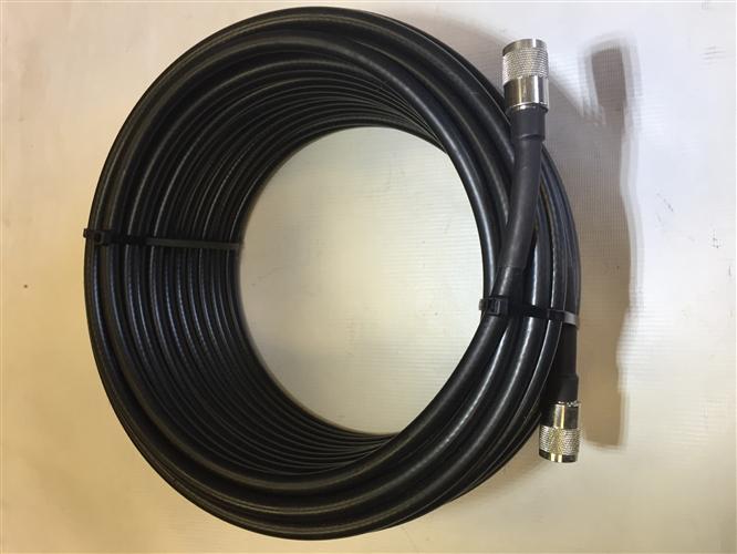 Rg213 Coax Cb Ham Coaxial Cable 100 Feet
