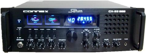 Connex Saturn Cx33 Ssb Base 10 Meter Radio