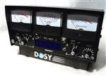 Dosy 1000 Watt SWR MOD Meter w/ Blue LED Frequency Counter