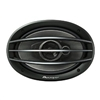 "Pioneer TS-A6974R 6"" x 9"" 3-Way A-Series Coaxial Car Speakers"