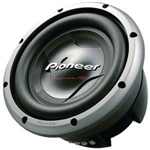 "Pioneer TS-W3002D2 12"" Dual 2 ohm Champion PRO Series Car Subwoofer"