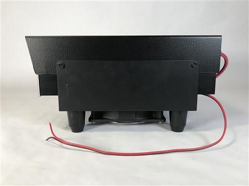 Texas Star DX500 DX500v DX400 FAN KIT