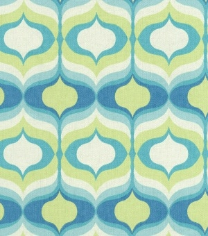 Hourglass - Seaglass Swatch