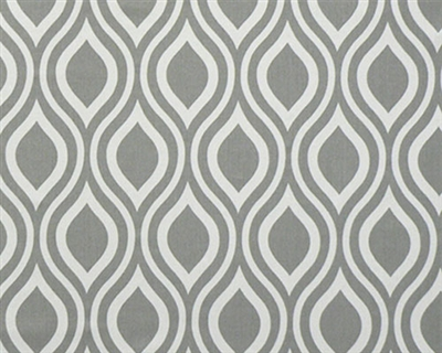 Ogee Petite - Grey Swatch