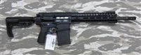 POF, POF-USA, Patriot Ordnance Factory, P308, Gas Piston Rifle, 308, Gen 4, 00600
