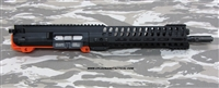 "POF USA GEN 4 P308 Upper receiver 12.5"" Black gas piston 7.62MM 308, from Patriot Ordnance Factory"