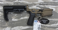 POF USA GEN 4 P308 Complete Lower Burnt Bronze