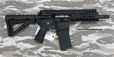 POF USA GEN 4 P415-7-6M-223 BLACK