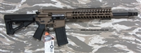POF-USA CUSTOM GEN 4 P415 458 SOCOM Burnt Bronze