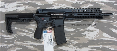 "POF USA GEN 4 P415 Edge 10.5"" SBR 223 Black"