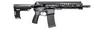pof-usa P415 Edge Burnt Black Pistol