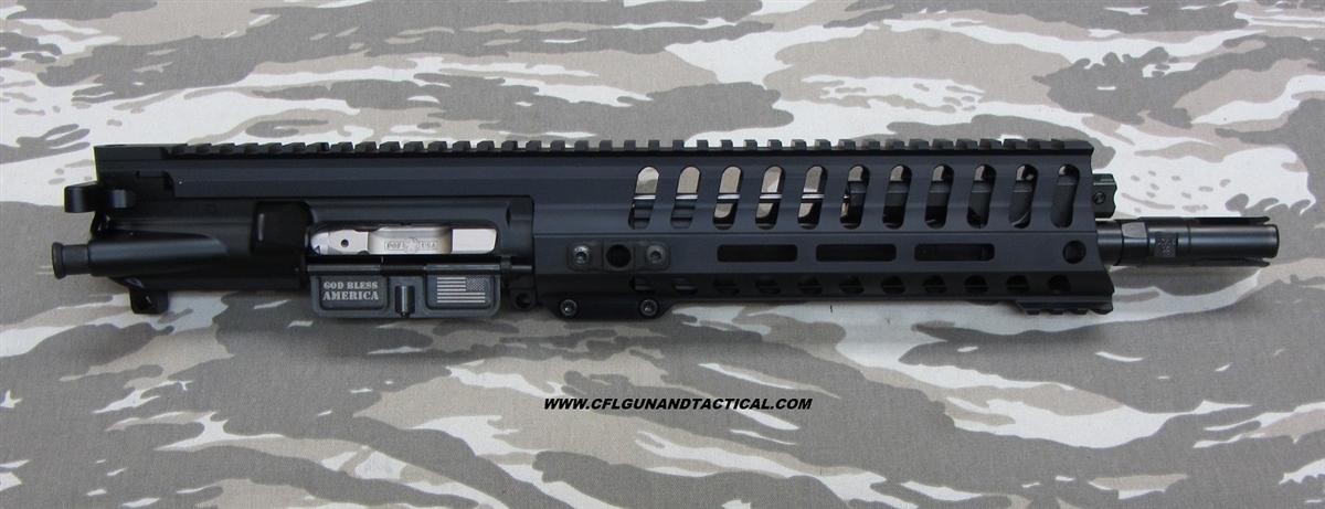 POF USA GEN 4 EDGE Upper Receiver Assemble 10 5