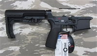 POF USA GEN 4 P415 Complete Lower BLACK