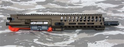 POF USA EDGE P415 10.5 Upper Receiver Burnt Bronze