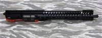 POF USA EDGE P308 Upper Receiver Black