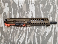 POFUSA Gen4 EDGE upper receiver 10 300 BLACKOUT Burnt Bronze