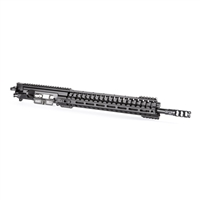 POF USA Revolution 308 Upper Receiver Black