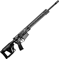 POF USA Revolution DI  6.5 Creedmoor  Black from Patriot Ordnance Factory rifle SKU 01566