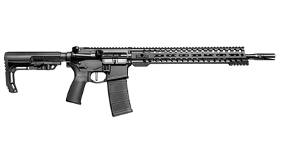 "POF USA MINUTEMAN 16"" 5.56(223) Rifle"