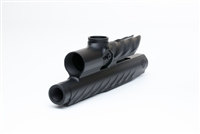 Ripper Body Kit for the Empire Resurrection Autococker & Sniper - Matte Black