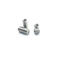 T-Slot mounting set screws